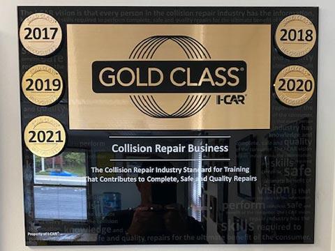 sals-gold-class-award